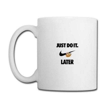 Funny Do It Sloth Coffee Mug Designed By Realme Tees