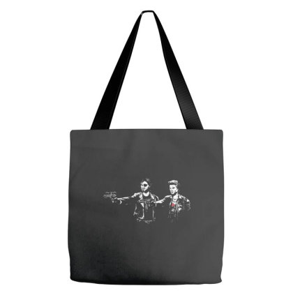 Kurt Fiction Tote Bags Designed By Hectorz