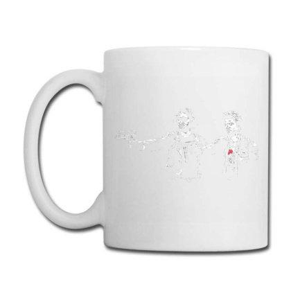 Kurt Fiction Coffee Mug Designed By Hectorz
