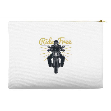 Ride Free Accessory Pouches Designed By Chiks
