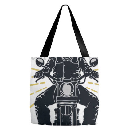 Ride Free Tote Bags Designed By Chiks