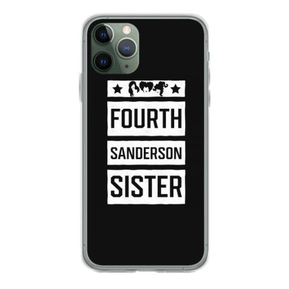 Fourth Sanderson Sister - Halloween Gift Scary Iphone 11 Pro Case Designed By Diogo Calheiros
