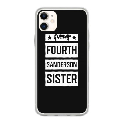 Fourth Sanderson Sister - Halloween Gift Scary Iphone 11 Case Designed By Diogo Calheiros