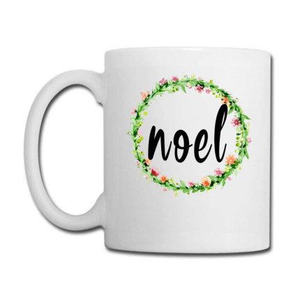 Noel Coffee Mug Designed By Alparslan Acar