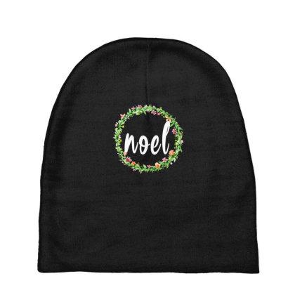 Noel Baby Beanies Designed By Alparslan Acar