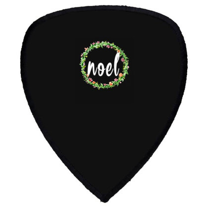 Noel Shield S Patch Designed By Alparslan Acar