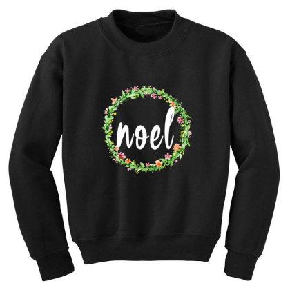 Noel Youth Sweatshirt Designed By Alparslan Acar
