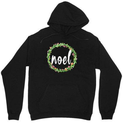Noel Unisex Hoodie Designed By Alparslan Acar