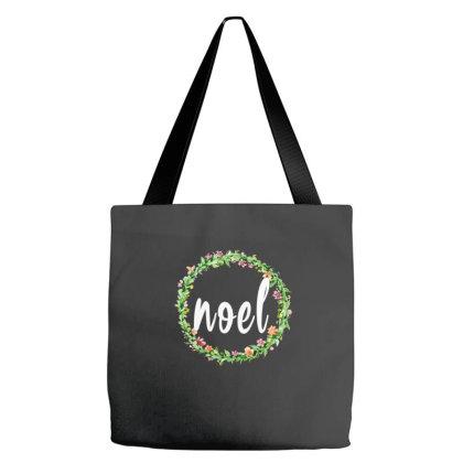Noel Tote Bags Designed By Alparslan Acar