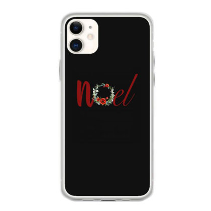 Noel Iphone 11 Case Designed By Alparslan Acar