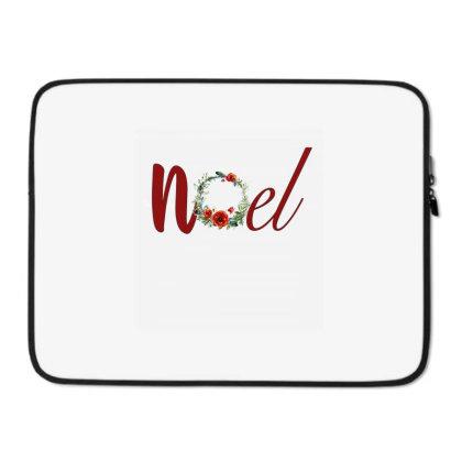 Noel Laptop Sleeve Designed By Alparslan Acar