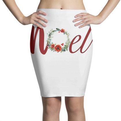Noel Pencil Skirts Designed By Alparslan Acar