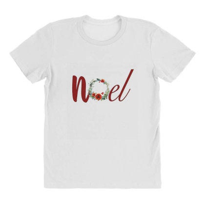 Noel All Over Women's T-shirt Designed By Alparslan Acar