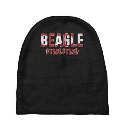 Beagle Mama Baby Beanies Designed By Sengul