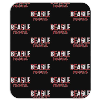 Beagle Mama Mousepad Designed By Sengul