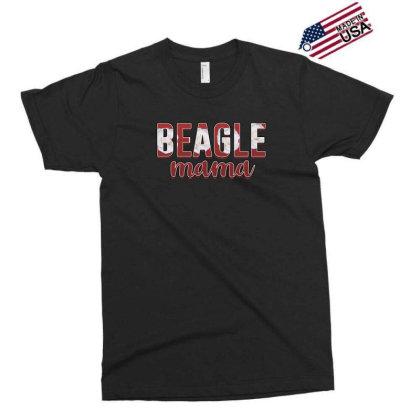 Beagle Mama Exclusive T-shirt Designed By Sengul
