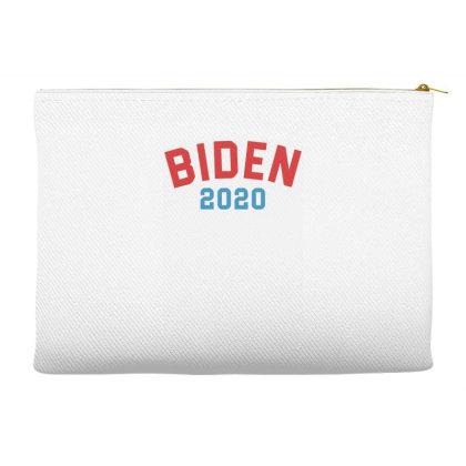 Biden 2020 Accessory Pouches Designed By Sengul
