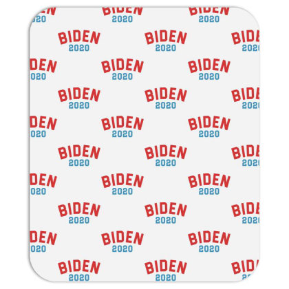 Biden 2020 Mousepad Designed By Sengul