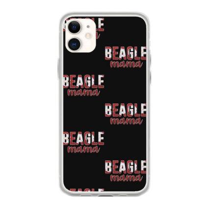 Beagle Mama Iphone 11 Case Designed By Sengul