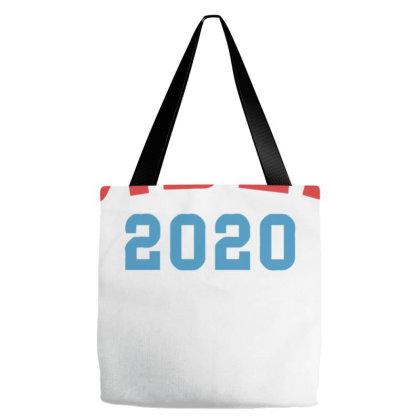 Biden 2020 Tote Bags Designed By Sengul
