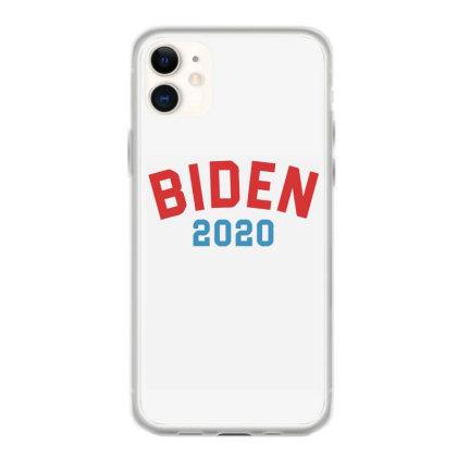 Biden 2020 Iphone 11 Case Designed By Sengul