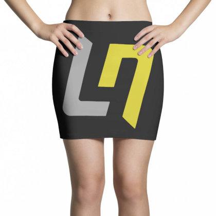 Lando Norris Mini Skirts Designed By Shirt1na