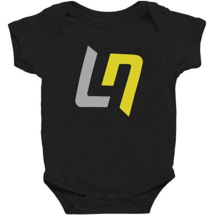 Lando Norris Baby Bodysuit Designed By Shirt1na