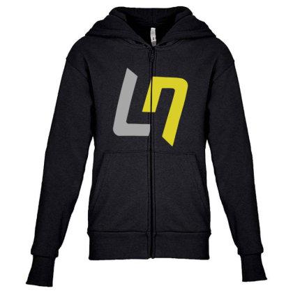 Lando Norris Youth Zipper Hoodie Designed By Shirt1na