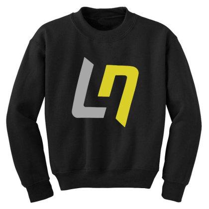 Lando Norris Youth Sweatshirt Designed By Shirt1na