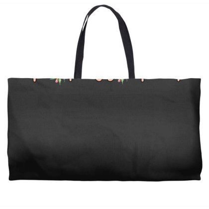Dent Heartbeat Weekender Totes Designed By Sengul