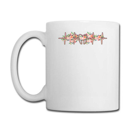 Dent Heartbeat Coffee Mug Designed By Sengul