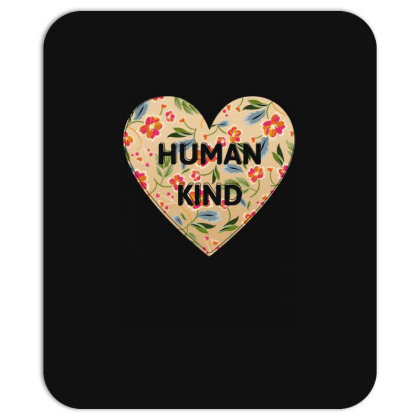 Human Kind Mousepad Designed By Sengul