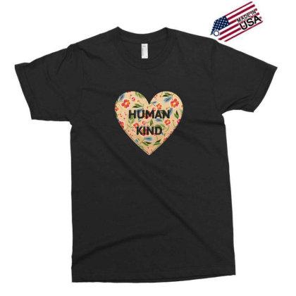 Human Kind Exclusive T-shirt Designed By Sengul