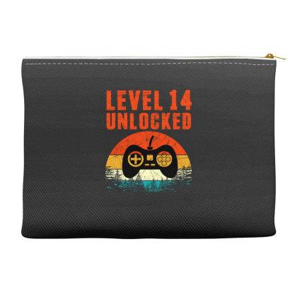 Level 14 Unlocked Accessory Pouches Designed By Sengul