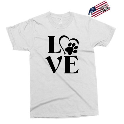 Love Paw For Light Exclusive T-shirt Designed By Sengul