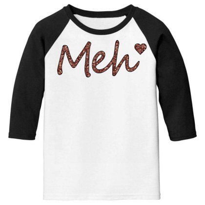 Meh Youth 3/4 Sleeve Designed By Sengul