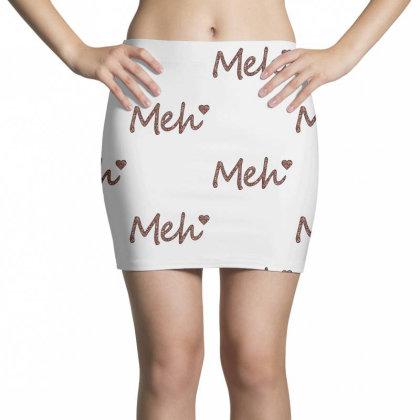 Meh Mini Skirts Designed By Sengul