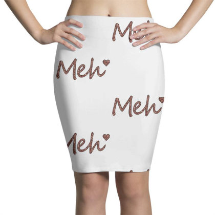 Meh Pencil Skirts Designed By Sengul