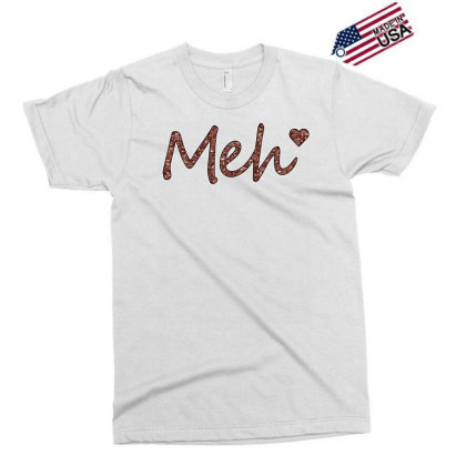 Meh Exclusive T-shirt Designed By Sengul