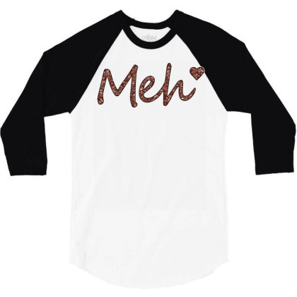 Meh 3/4 Sleeve Shirt Designed By Sengul