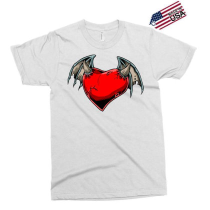 Batheart Exclusive T-shirt Designed By Chiks