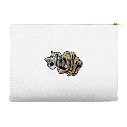 Gun Shot Accessory Pouches Designed By Chiks
