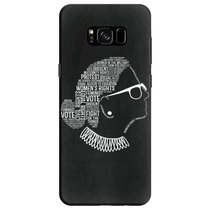Feminism Quotes Feminist Gifts Womens Rights Samsung Galaxy S8 Case Designed By Conco335@gmail.com