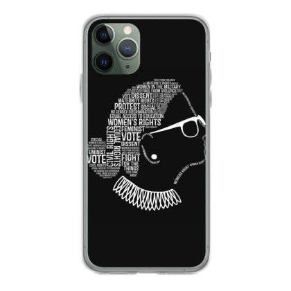 Feminism Quotes Feminist Gifts Womens Rights Iphone 11 Pro Case Designed By Conco335@gmail.com