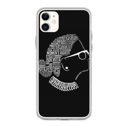 Feminism Quotes Feminist Gifts Womens Rights Iphone 11 Case Designed By Conco335@gmail.com