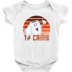 Surviving The 2020 Tp Crisis Baby Bodysuit Designed By Bettercallsaul