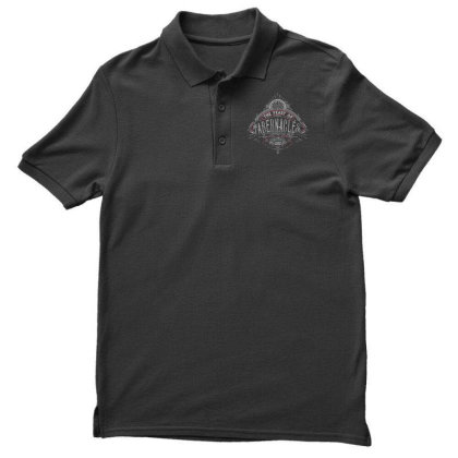Feast Of Tabernacles Rock Valley Christian Men's Polo Shirt Designed By Kakashop