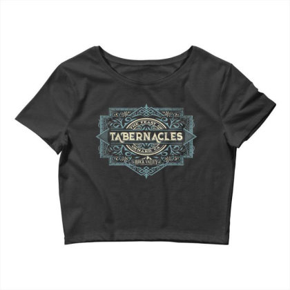 Feast Of Tabernacles Rock Valley Christian Crop Top Designed By Kakashop