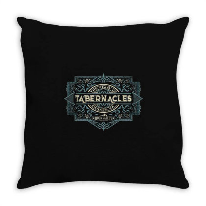 Feast Of Tabernacles Rock Valley Christian Throw Pillow Designed By Kakashop