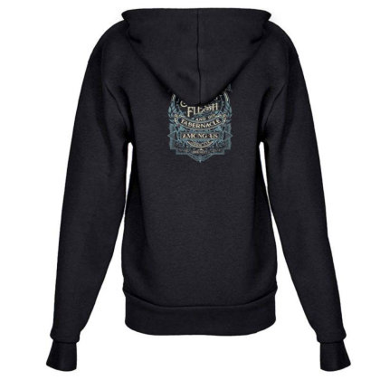Feast Of Tabernacles Rock Valley Christian Youth Zipper Hoodie Designed By Kakashop